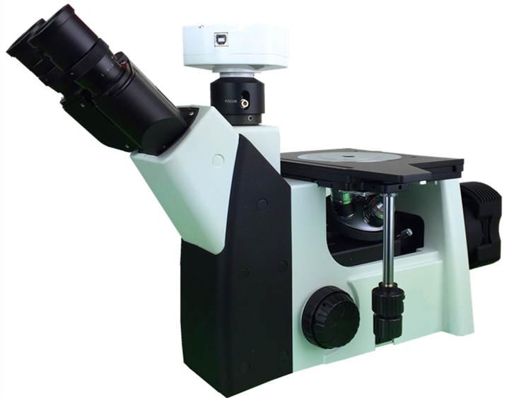 CDM-23倒置金相显微镜